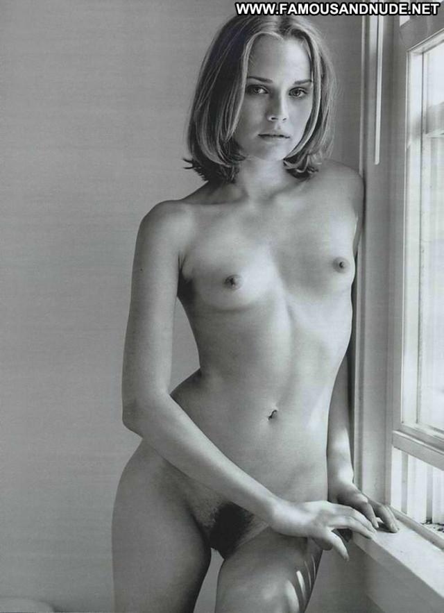 Diane Kruger Beautiful Celebrity Hairy Posing Hot Actress Artistic