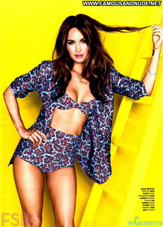 Megan Fox No Source Babe Celebrity Usa Beautiful Posing Hot