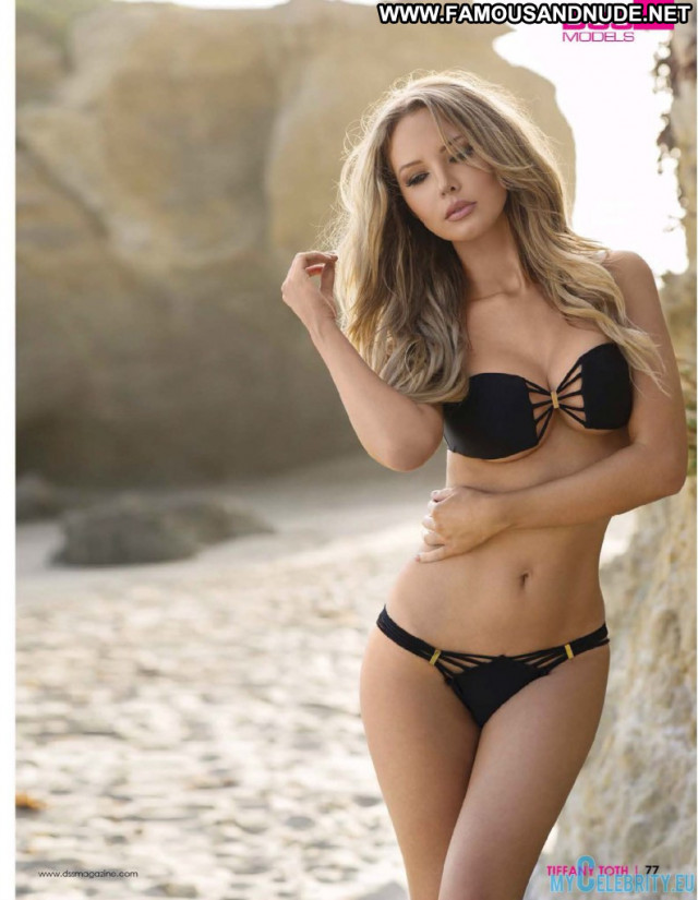 Tiffany Toth S Magazine Nice Bikini Babe Magazine Beautiful Celebrity