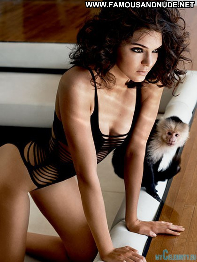 Kendall Jenner Allure Magazine Sexy Photoshoot Beautiful Magazine Usa