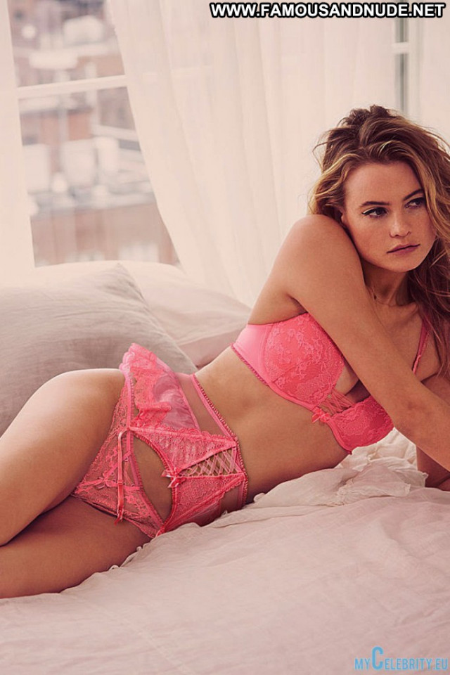 Behati Prinsloo Victorias Secret Beautiful Lingerie Babe Namibia