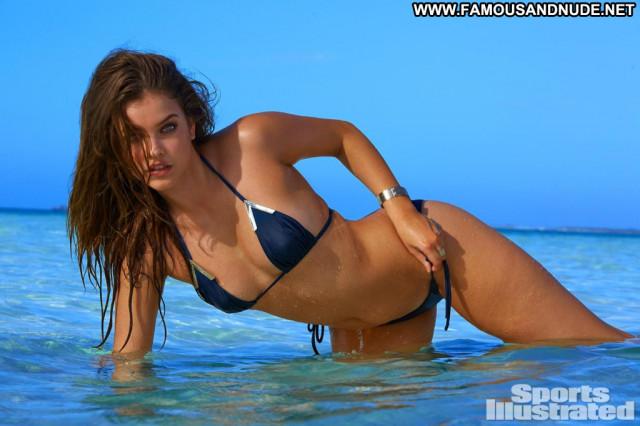 Barbara Palvin Sports Illustrated Sports Celebrity Posing Hot Babe