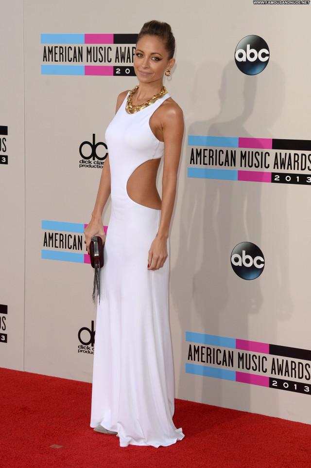 Nicole Richie American Music Awards Celebrity Awards Babe Beautiful