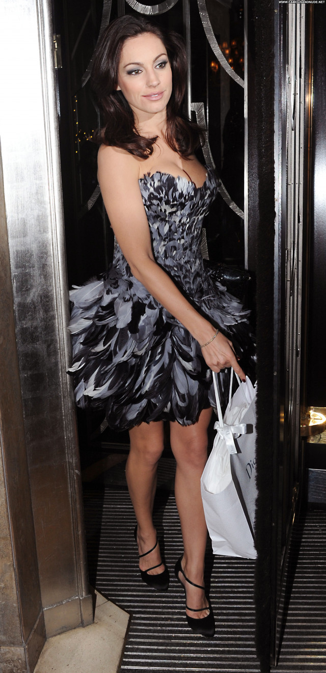 Kelly Brook Mayfair Hotel In London Celebrity High Resolution London