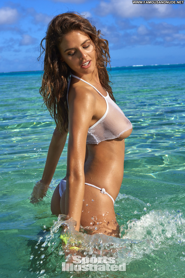 Bojana Krsmanovic Sports Illustrated Swimsuit Sports Babe Celebrity