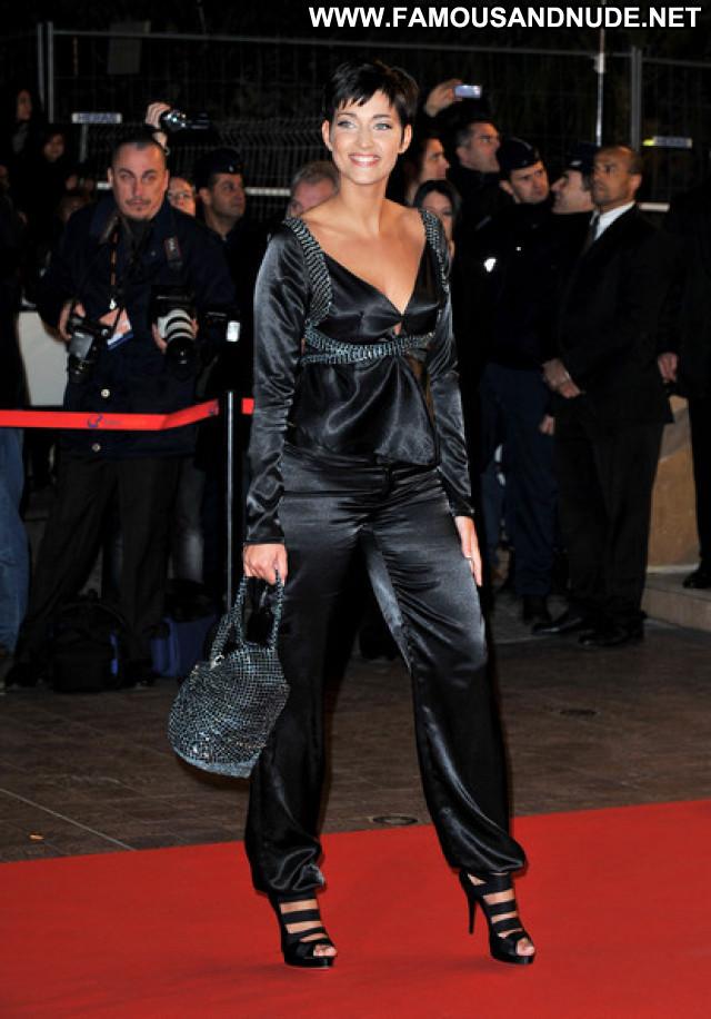 Sheryfa Luna No Source Celebrity Beautiful France French Posing Hot