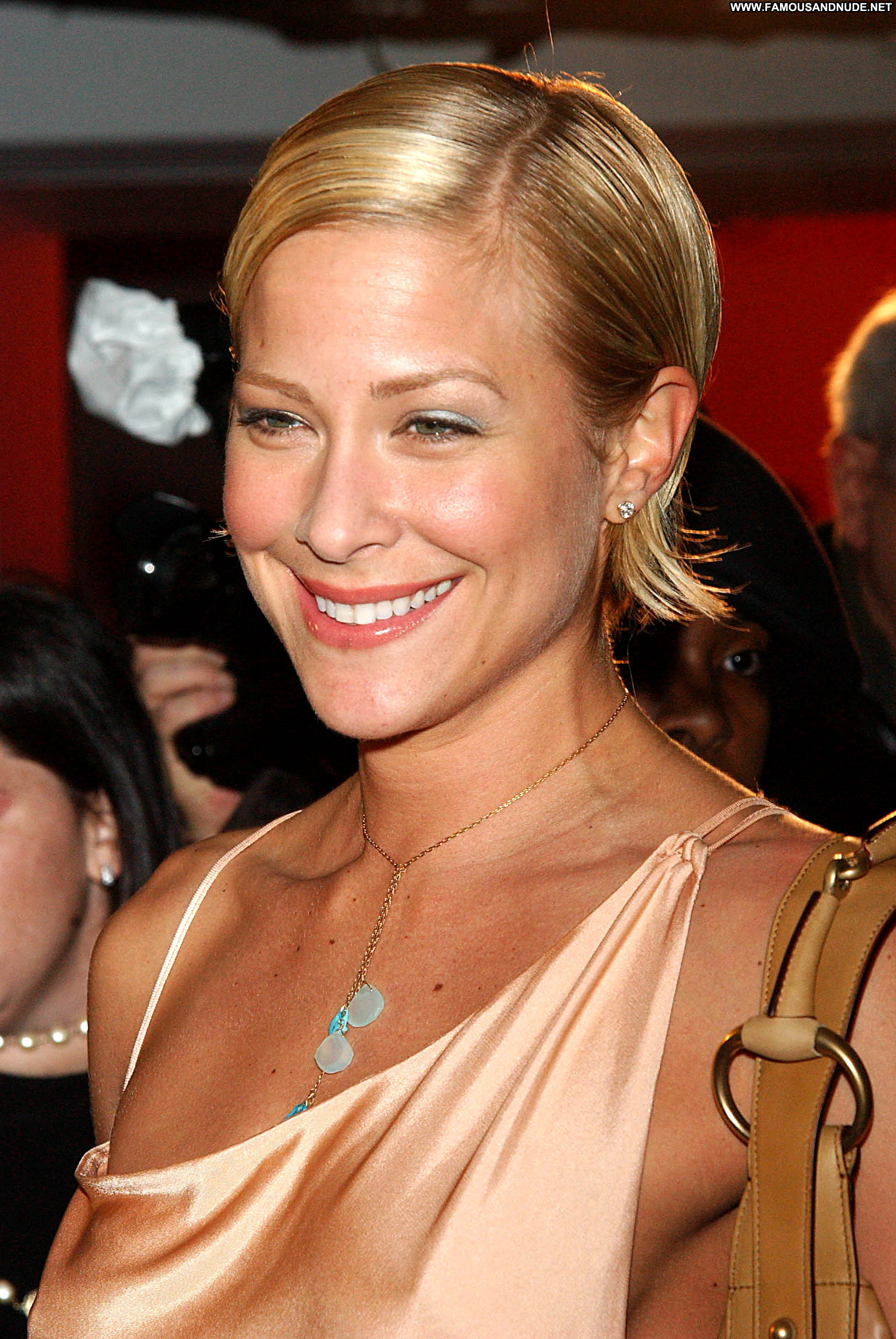 Brittany Daniel And Her Twin C No Source Celebrity
