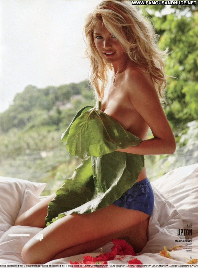 Kate Upton Sports Illustrated Swimsuit American Beautiful Sports