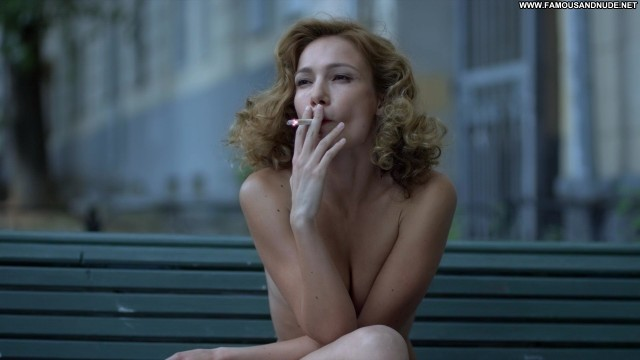 Evgeniya Brik Ottepel Nude Celebrity Hot Smoking Tv Show Topless