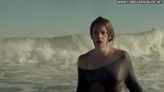 Ruth Wilson The Affair See Thru Tv Show Breasts Topless Sex