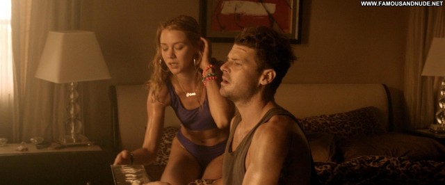 Kathryn Beck These Final Hours Celebrity Hot Movie Sexy See Thru