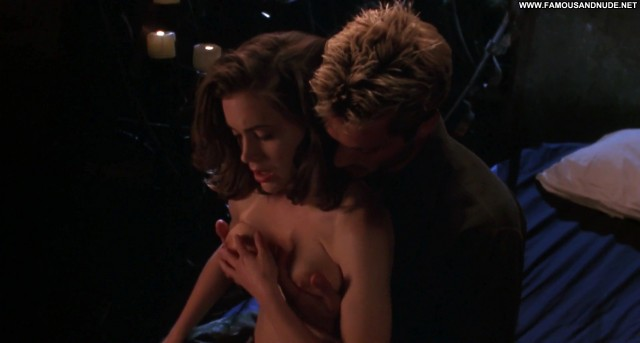 Alyssa Milano Poison Ivy Sex Celebrity Movie Hot Gorgeous Nude Hd