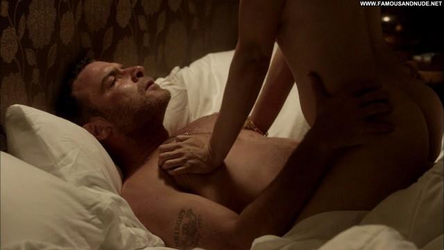 Vinessa Shaw Ray Donovan Celebrity Sex Tv Show Shower Hot
