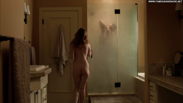 Vinessa Shaw Ray Donovan Tv Show Hot Celebrity Shower Sex