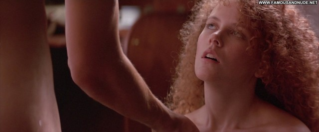 Nicole Kidman Dead Calm Movie Hot Sex Celebrity