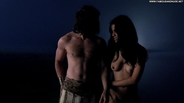 Jessica Clark True Blood Celebrity Tv Show Hot Sex Beautiful Nude