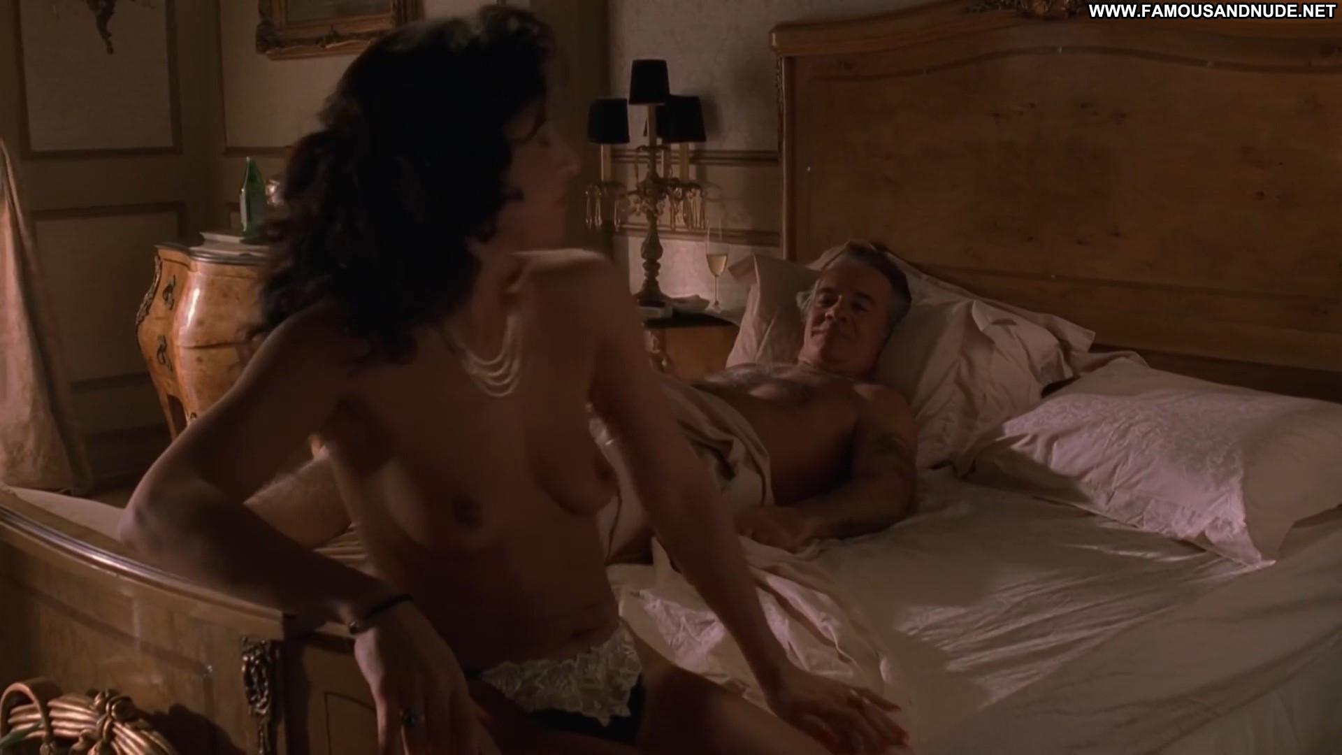 Sex Scenes The Sopranos