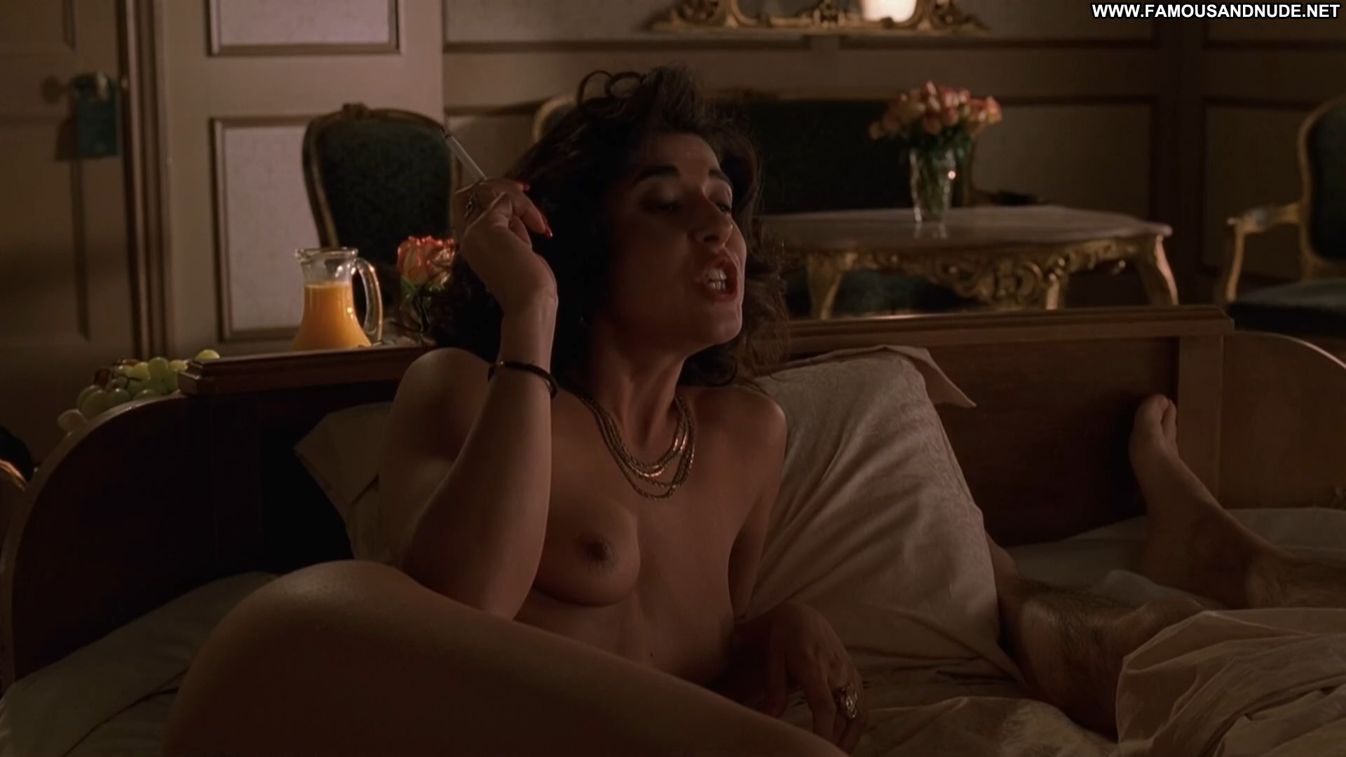 Lorraine Bracco Turned Down Playing Tony Soprano's Wife Carmela