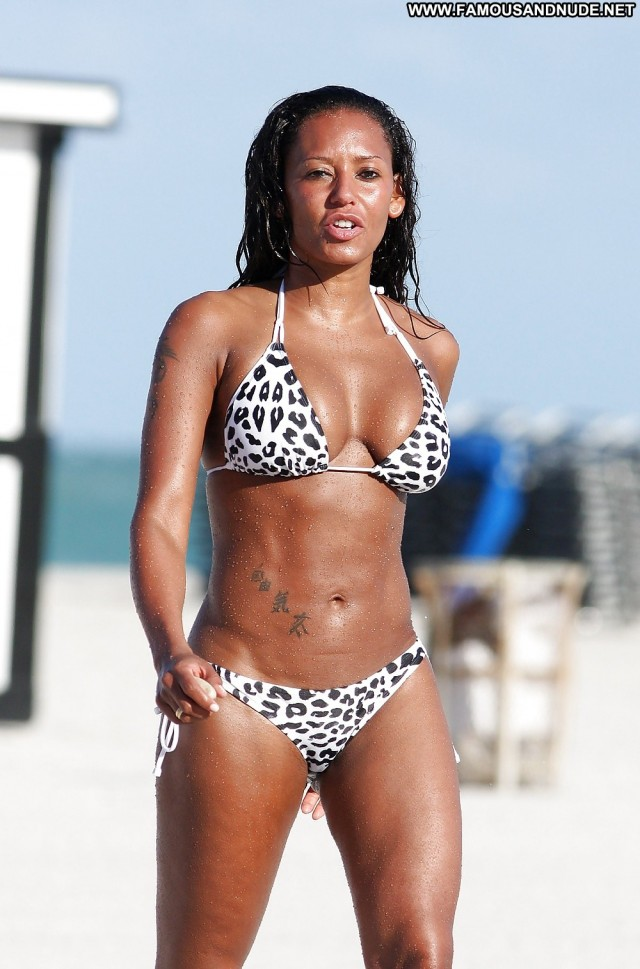 Melanie Brown Pictures Ebony Babe Celebrity