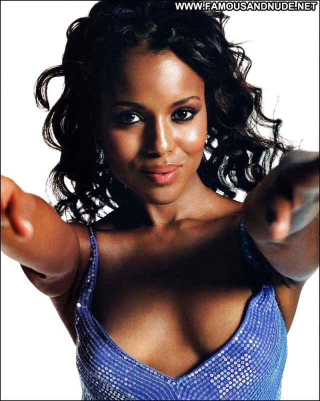 Kerry Washington Ebony Celebrity