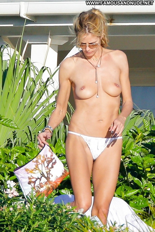 Heidi Klum Pictures Topless Celebrity Milf Tits Hot