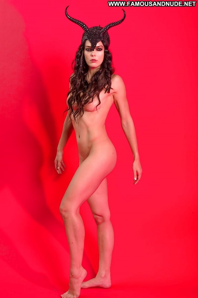 Adrienne Curry Pictures Nude Celebrity Close Up Tits Nude Scene
