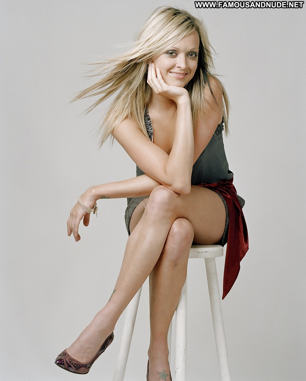 Celeb Fearne Cotton Nude Pictures Pic