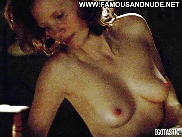 Jessica Chastain Celebrity Hot Babe Sexy Doll Gorgeous Famous Female