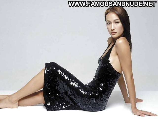 Maggie Q Pictures Celebrity Asian Babe