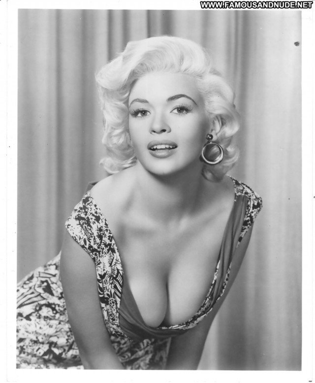 Jayne Mansfield Pictures Famous Hollywood Celebrity Vintage Porn