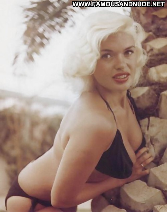 Jayne Mansfield Pictures Vintage Porn Celebrity Bombshell Hollywood