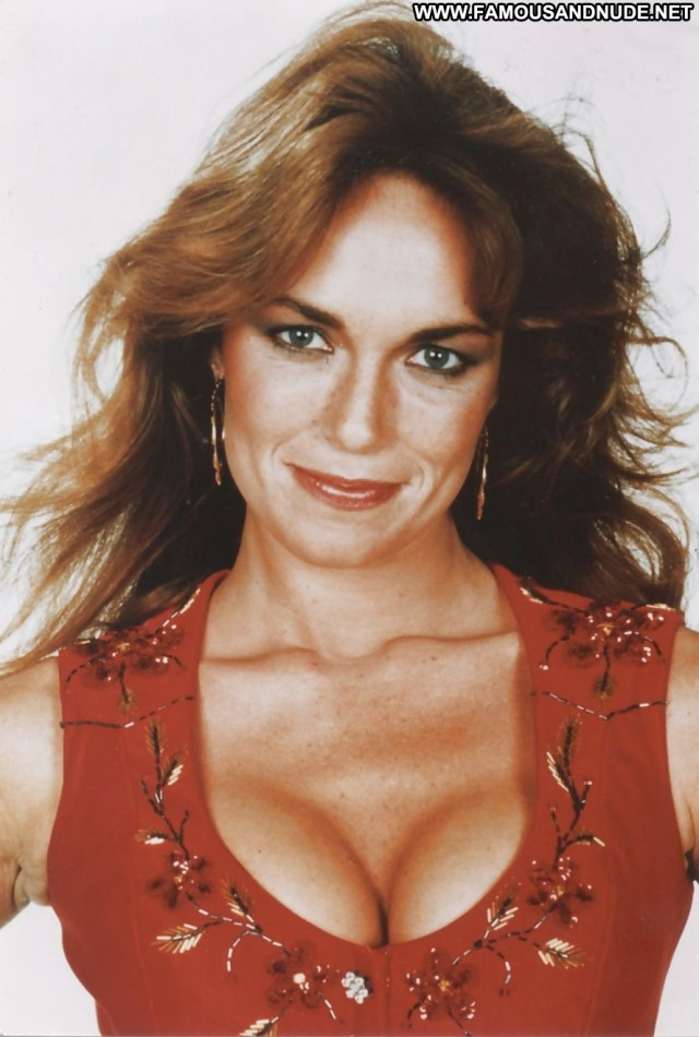 Catherine Bach Pictures Boobs Brunette Celebrity