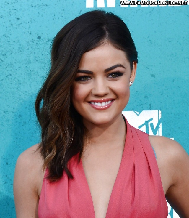 Lucy Hale Pictures Brunette Celebrity Famous Sexy Babe Hot Beautiful