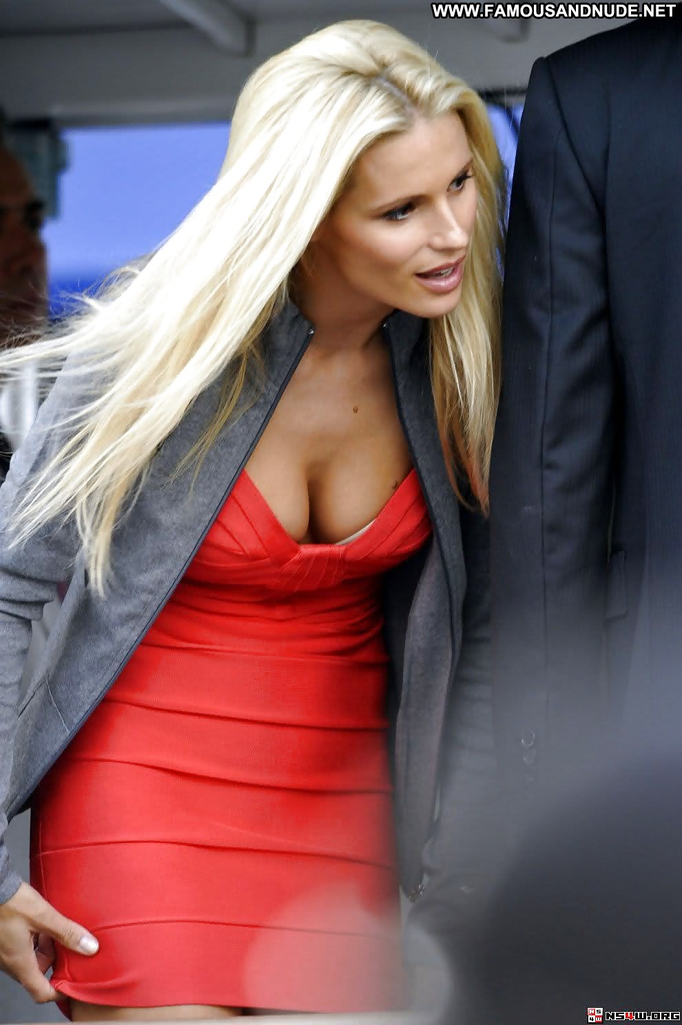 Michelle Hunziker Pictures Pictures