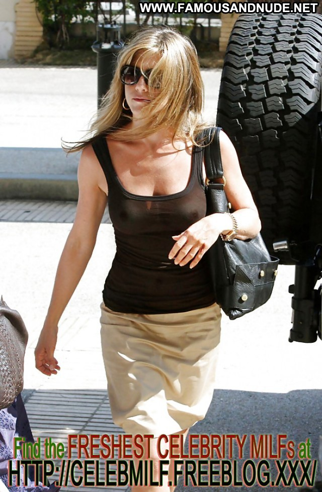 Jennifer Aniston Pictures Milf Babe Celebrity