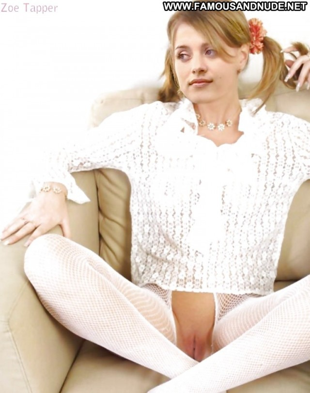 Zoe Tapper Pictures Milf Actress Babe Celebrity