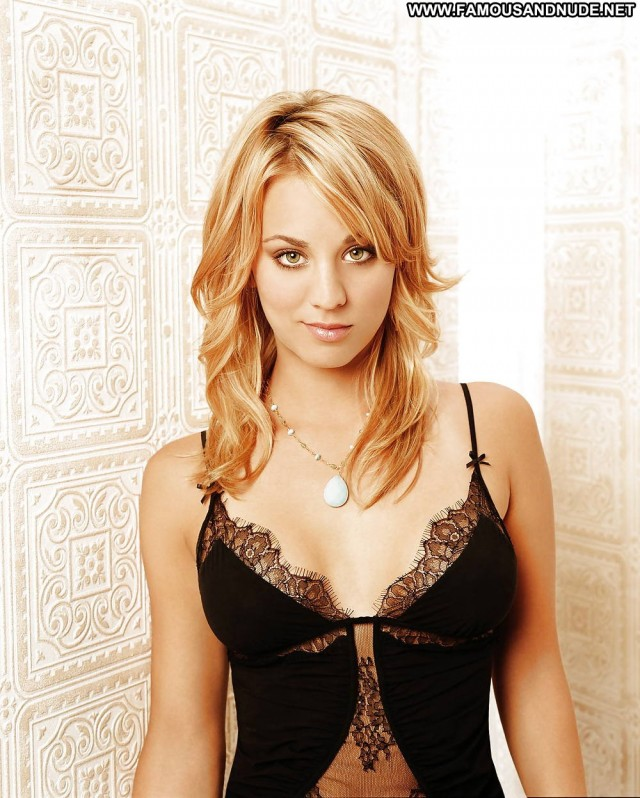 Kaley Cuoco Pictures Celebrity Babe Blonde