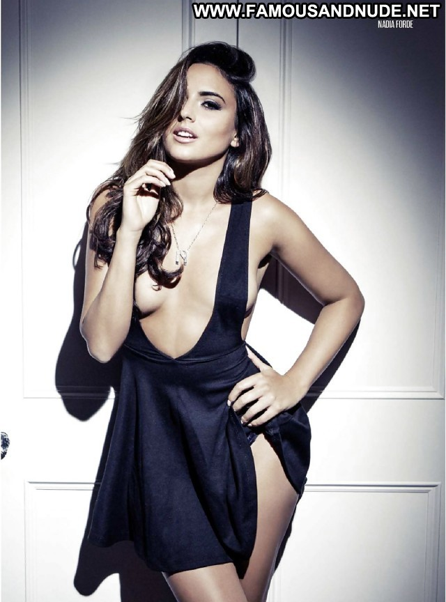 Nadia Forde Pictures Tight Pussy Brunette Sexy Celebrity Hot