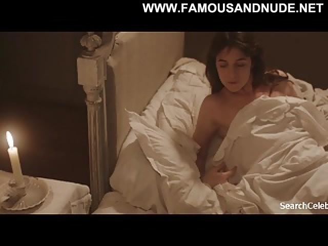 Charlotte Gainsbourg Video Confessions Milf Nude Brunette Celebrity