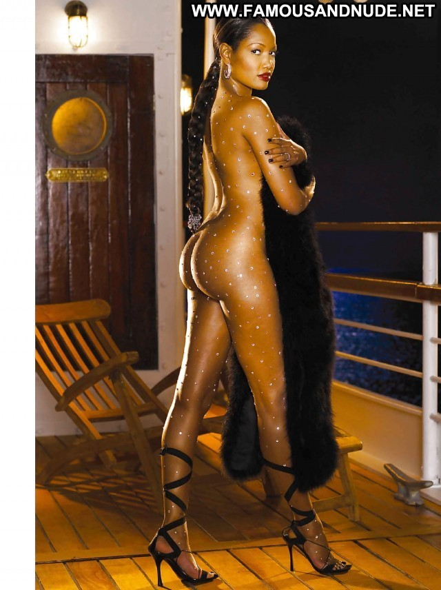 Garcelle Beauvais Pictures Ebony Hot Sexy Arab Celebrity Black Model