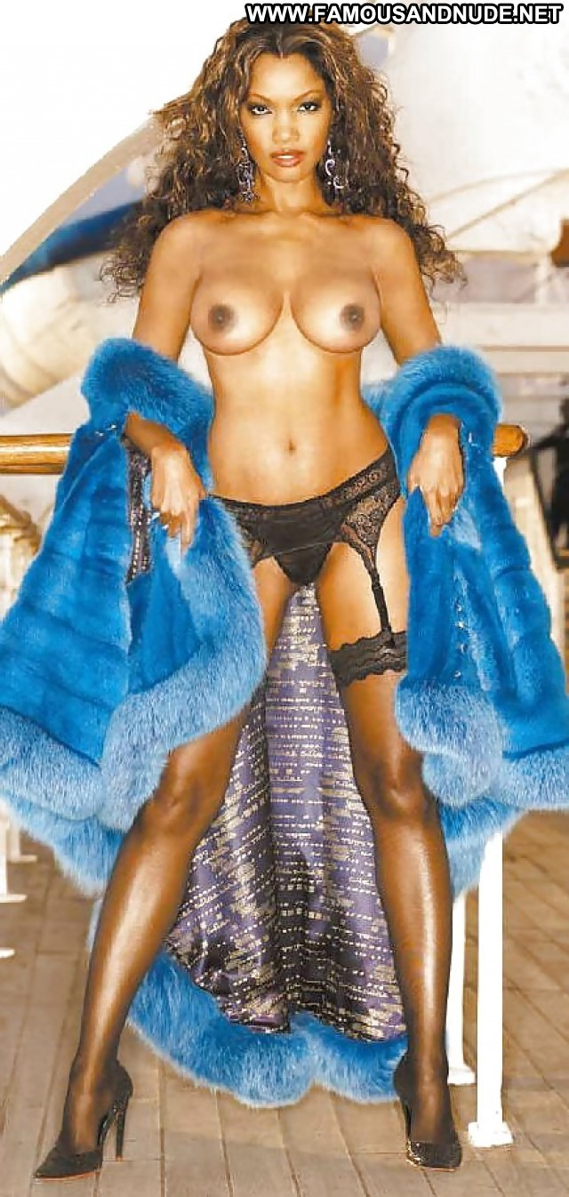 Garcelle Beauvais Pictures Hot Milf Sea Celebrity Arab Model Sexy