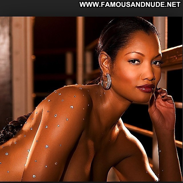 Garcelle Beauvais Pictures Sexy Arab Ebony Sea Black Milf Hot Model