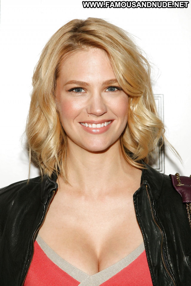 January Jones Pictures Hot Babe Celebrity Sea Blonde Female Sexy Hd