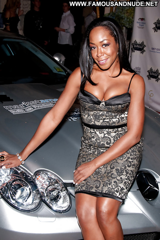 Tichina Arnold Pictures Ebony Celebrity Milf Hot Sea