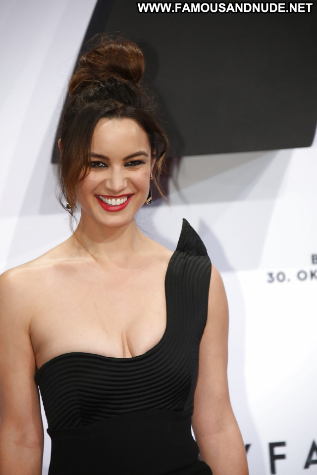 Berenice Marlohe Pictures Big Boobs Hot Big Tits Celebrity Boobs